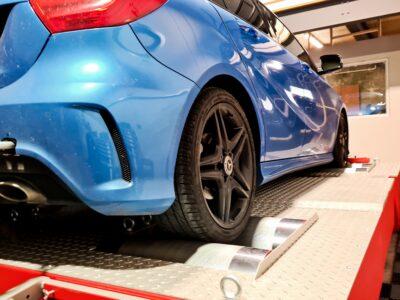 BMW performance tuning Bideford, Devon