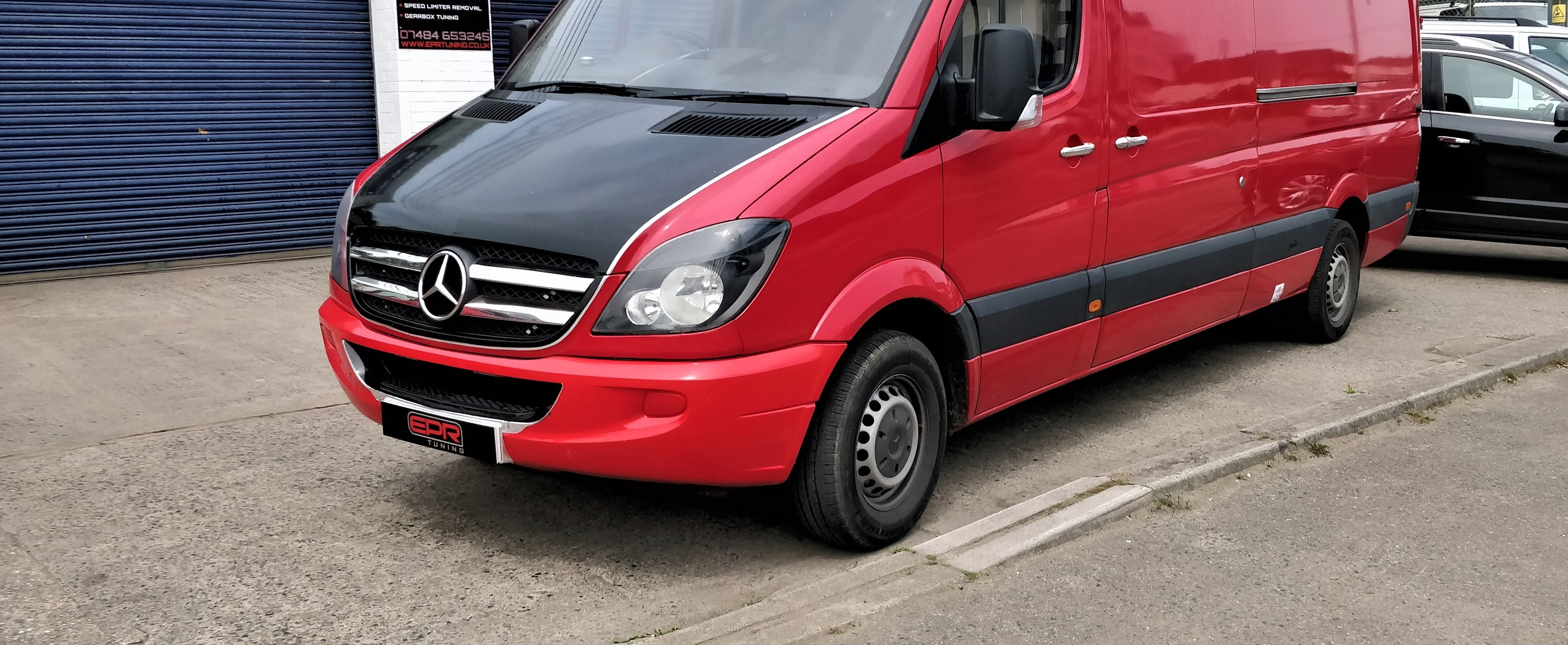 Speed Limiter Removal | Devon | Cornwall | Somersert | EPR Tuning