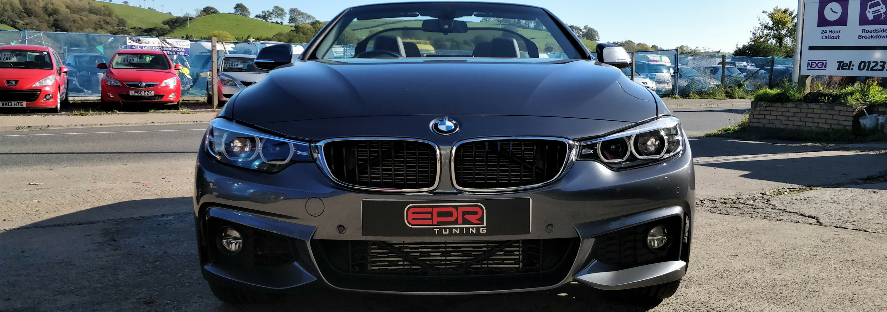 xHP Gearbox Tuning | BMW Gearbox Tuning | Remapping